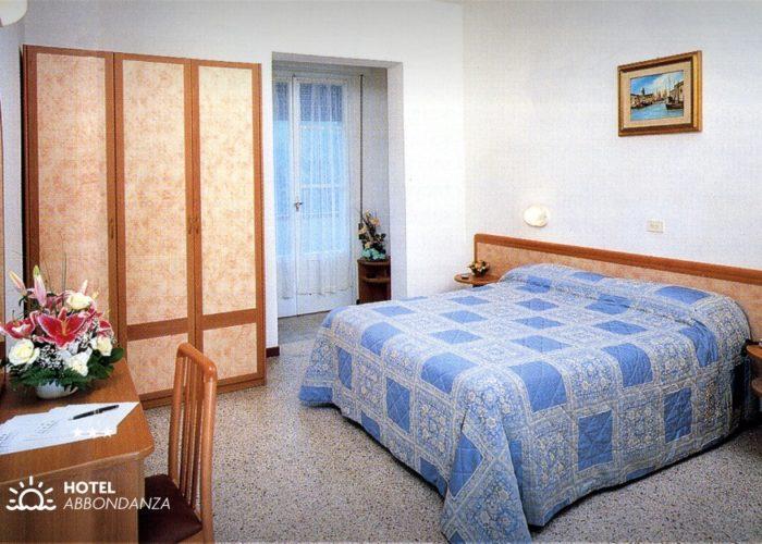 Hotel Abbondanza Gatteo Mare Camera Doppia