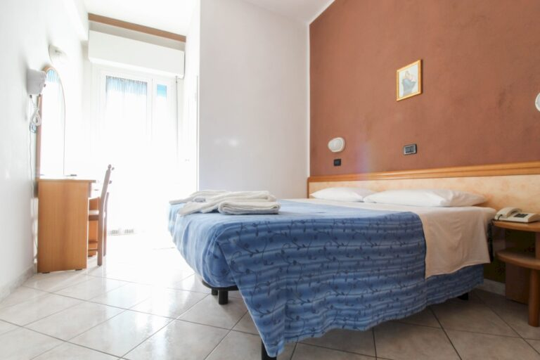 Hotel Abbondanza Gatteo Mare - Camera