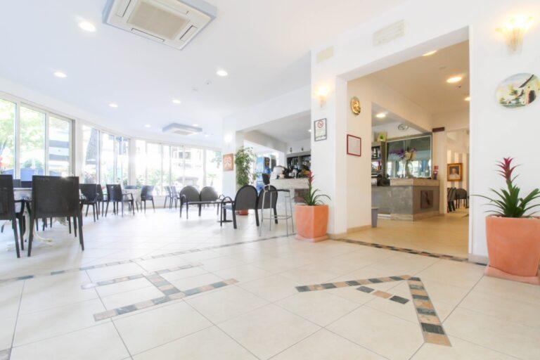 Hotel Abbondanza Gatteo Mare - Hall