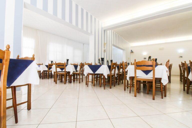 Hotel Abbondanza Gatteo Mare - Ristorante
